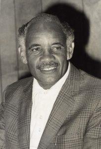 George Simkins